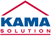 KAMA Solution logo